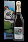 Champagne Pierre Peters, L'Etonnant Monsieur Victor MK 2012