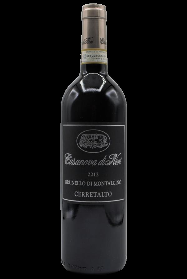 Casanova di Neri, Brunello di Montalcino Cerretalto Magnum 2013