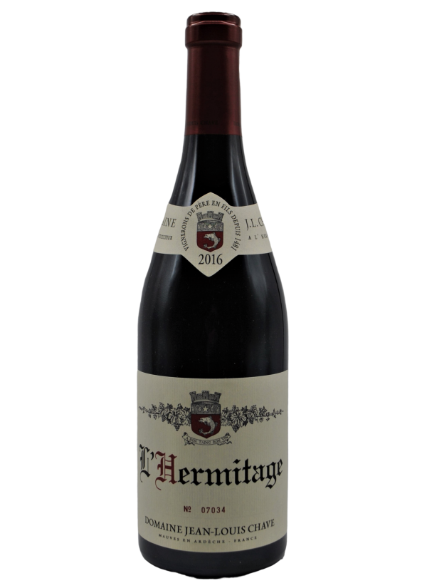 Jean-Louis Chave, Hermitage Rouge 2017