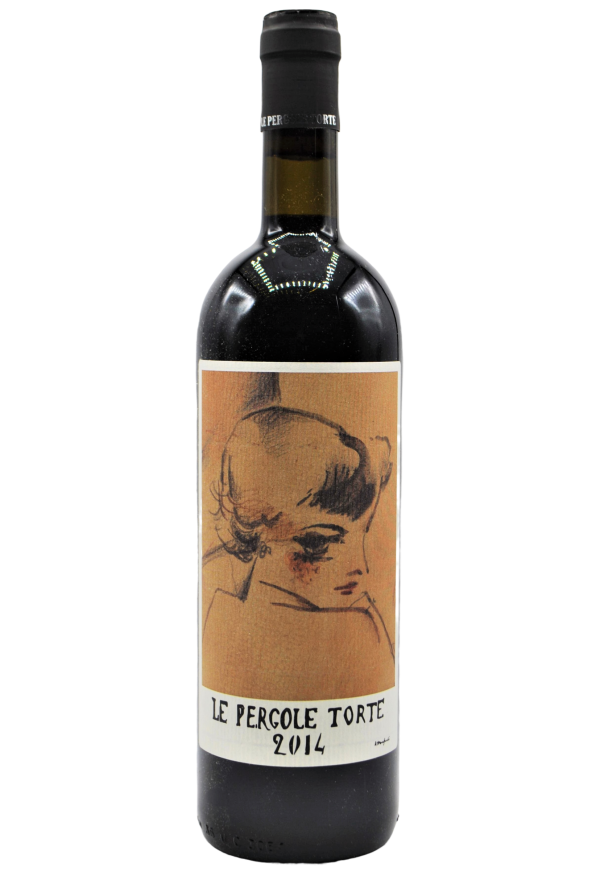 Montevertine, Le Pergole Torte IGT 2017