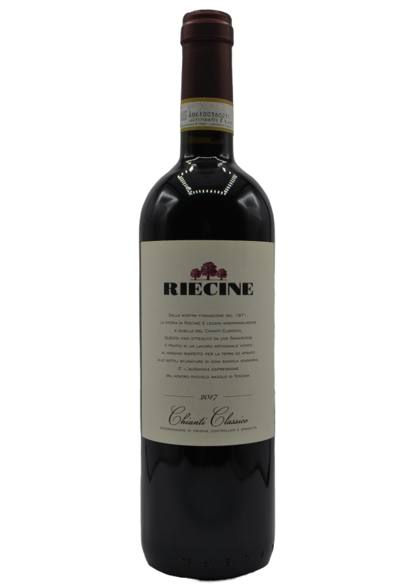 Riecine, Chianti Classico DOCG 2017