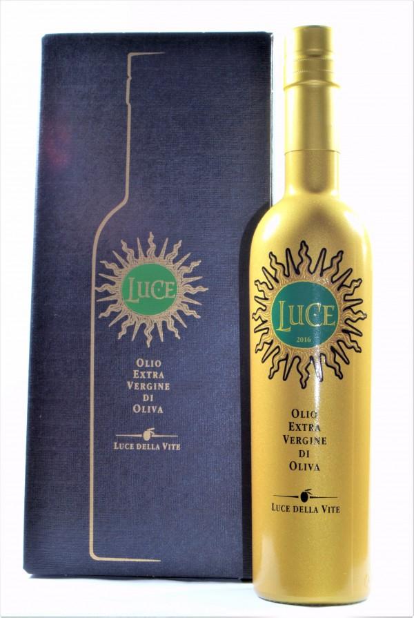 Frescobaldi, Olio di Oliva, Luce 0,375 ml