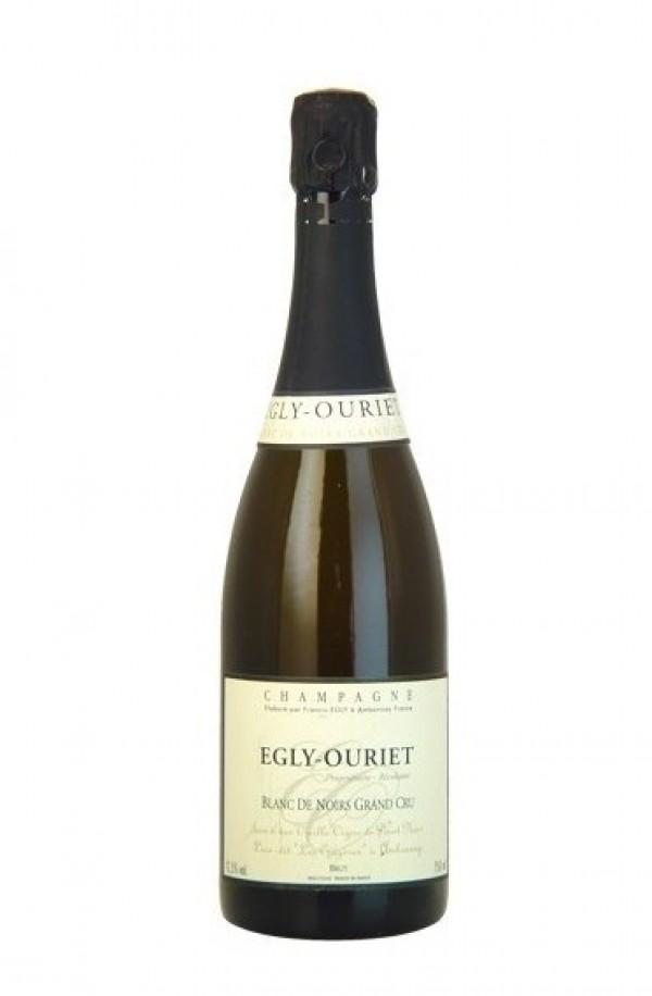 Champagne Egly Ouriet, Blanc de Noirs