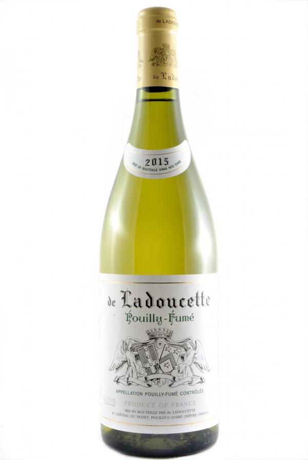 Baron de Ladoucette, Pouilly Fume 2015