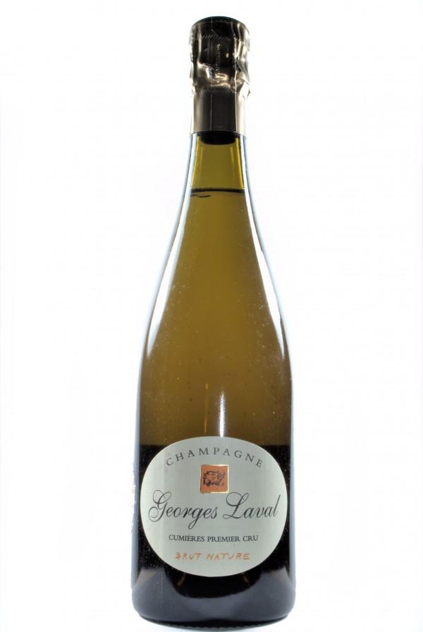 Champagne Laval, Garennes Blanc de Noir