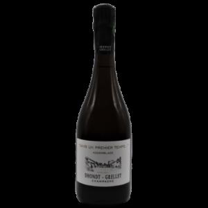 Champagne Dhondt-Grellet, Extra Brut