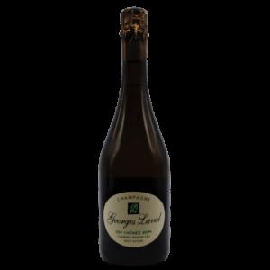 Champagne Georges Laval, Cumieres Les Chenes Premier Cru 2014