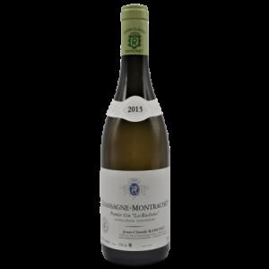 Domaine Ramonet, Chassagne Montrachet 1er Cru Ruchottes 2017