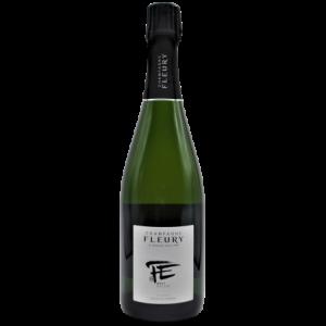 Champagne Fleury, Fleur de l'Europe