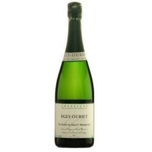 Champagne Egly Ouriet, Les Vignes de Vrigny, Premier Cru