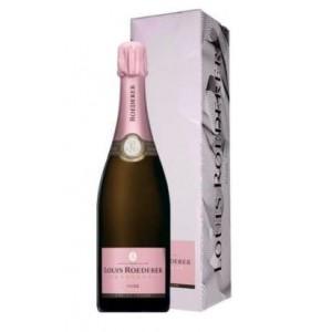 Champagne Louis Roederer, Brut Millesimé Rosé 2011 Astucciato