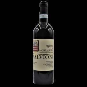 Salvioni, Rosso di Montalcino 2017