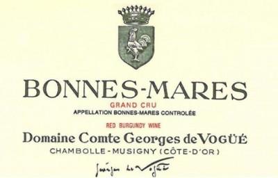Borgogna: Tra Morey e Chambolle