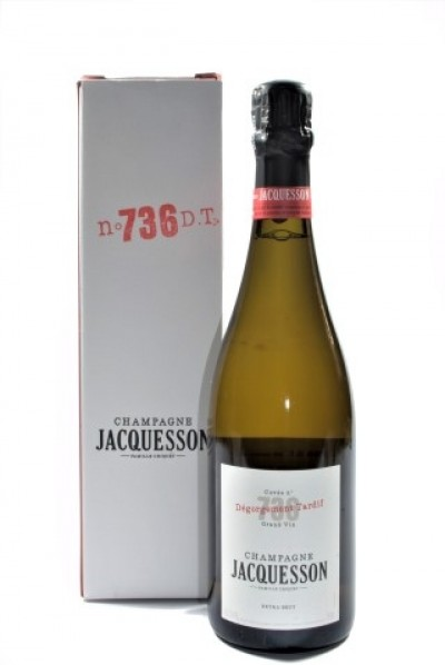 Champagne Jacquesson, 736 D.T.