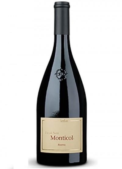Cantina di Terlano, Pinot Nero Riserva Monticol 2015