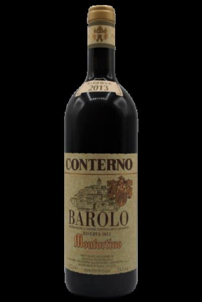 Giacomo Conterno, Barolo Riserva Monfortino 2014 OWC 3x0,75 L