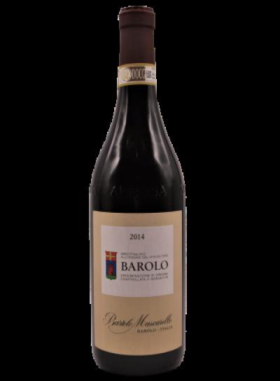Bartolo Mascarello Barolo 2015