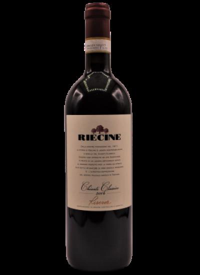 Riecine, Chianti Classico Riserva  DOCG 2016
