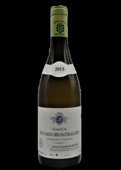 Domaine Ramonet, Batard Montrachet G.C. 2015