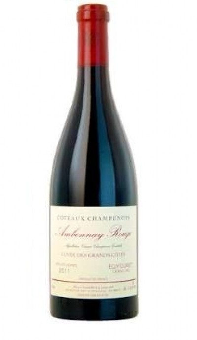 Egly Ouriet, Coteaux Champenoise 2014
