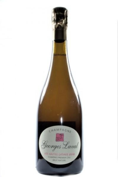 Champagne Laval, Les Hautes Chevres, 2012 Premier Cru