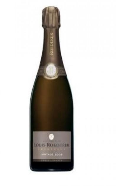 Champagne, Louis Roederer Brut Millésimé 2012