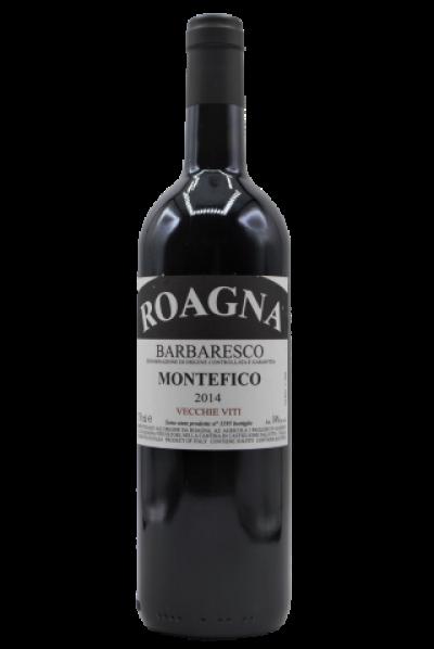 Roagna, Barbaresco Montefico Vecchie Vigne 2014