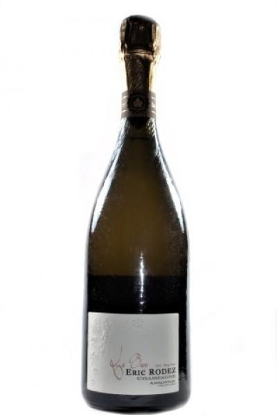 Champagne Eric Rodez, Les Beurys 2010