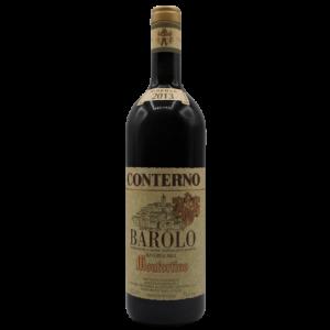 Giacomo Conterno, Barolo Riserva Monfortino 2013 OWC 3x0,75 L