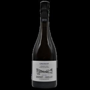 Champagne Dhondt-Grellet, Cramant, Blanc de Blancs