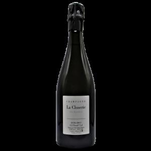 Champagne Jerome Prevost, La Closerie Les Béguines