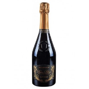 Champagne Pierre Peters, Cuvee Speciale Les Chetillons 2012