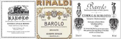 Barolo 2014