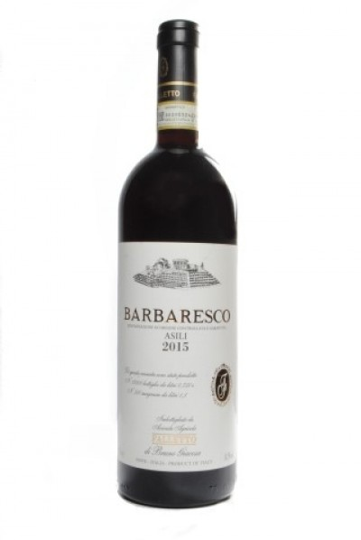 Bruno Giacosa, Falletto, Barbaresco Asili 2015