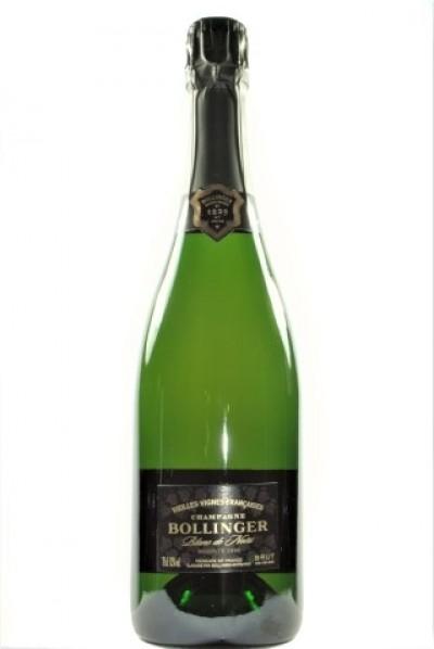 Champagne Bollinger, Vieilles Vignes Francaises 1998