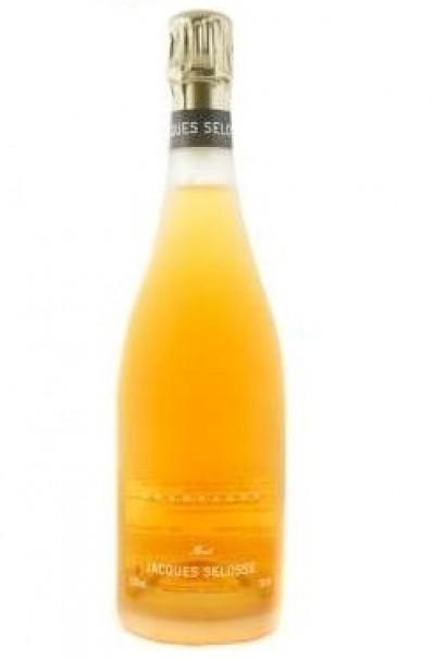 Champagne Selosse, Rosé Brut