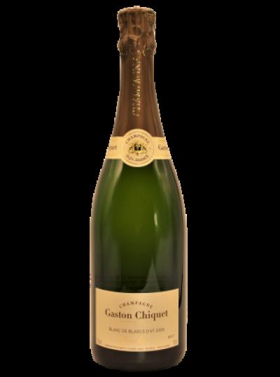 Champagne Gaston Chiquet, Blanc de Blancs d'Ay 2008