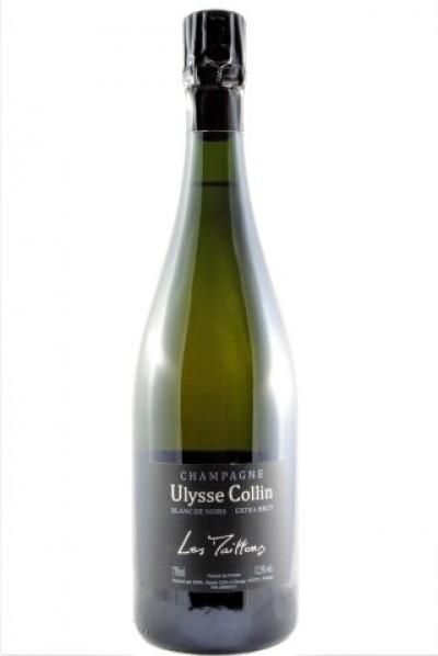 Champagne Ulysse Collin, Les Maillons, Blanc de Noir