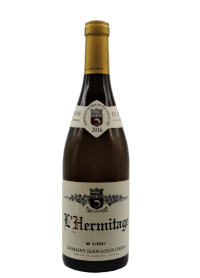 Jean-Louis Chave, Hermitage Blanc 2017