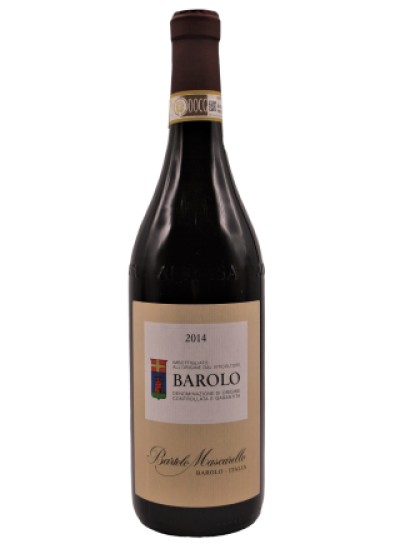 Bartolo Mascarello Barolo 2014