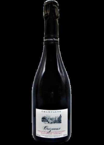 Champagne Chartogne Taillet, Orizeaux 2015