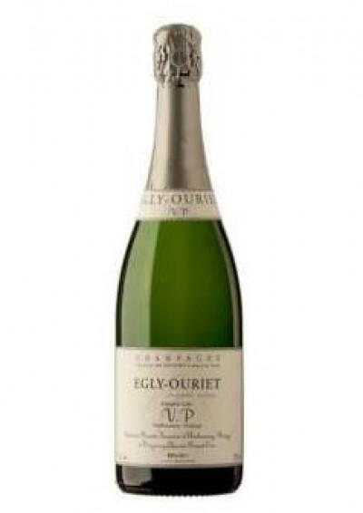 Champagne Egly Ouriet, V.P.  Grand Cru