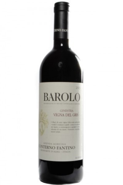 Conterno Fantino, Barolo Vigna del Gris  2013