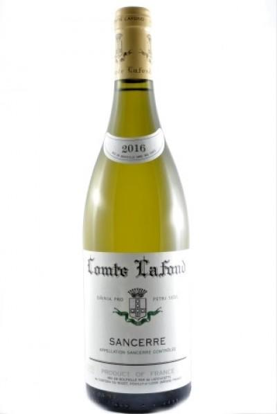 Comte Lafond, Sancerre Blanc 2015