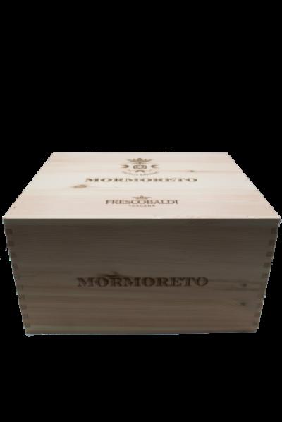 Frescobaldi, Mormoreto 2016 OWC