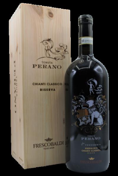 Frescobaldi, Tenuta Perano, Chianti Classico Riserva 2015 Magnum