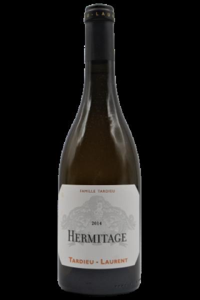 Tardieu-Laurent, Hermitage Blanc 2014