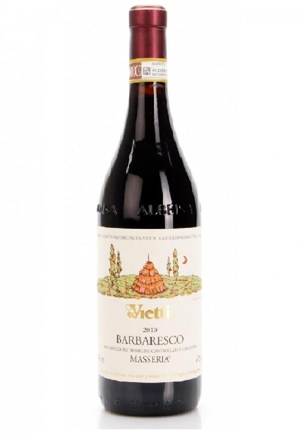Vietti, Barbaresco Masseria 2014, bottiglia 750 ml Vietti, 2014