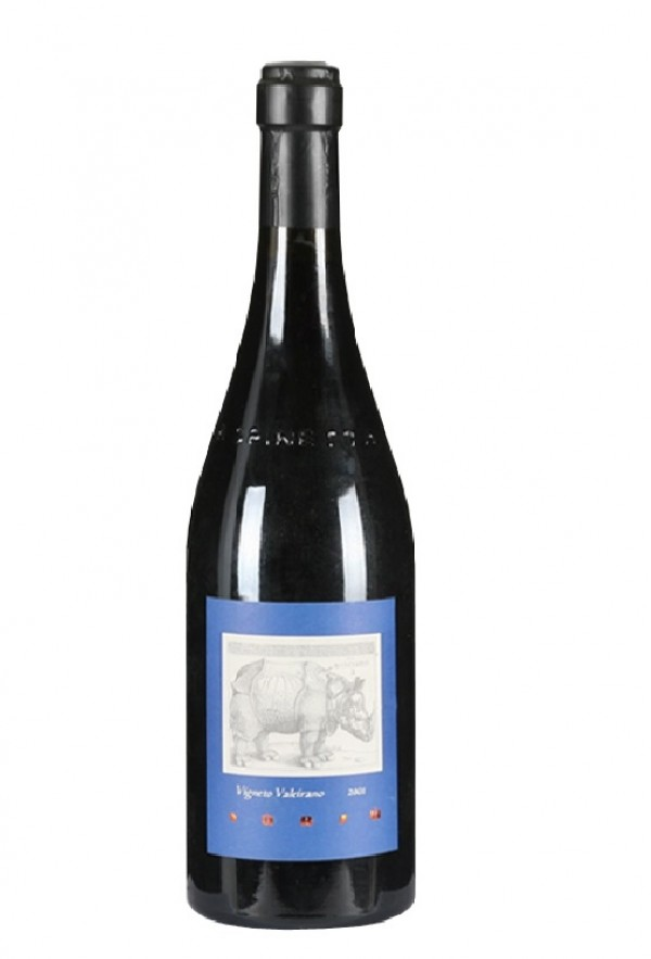 La Spinetta, Barbaresco Valeirano 2015, bottiglia 750 ml La Spinetta, 2015