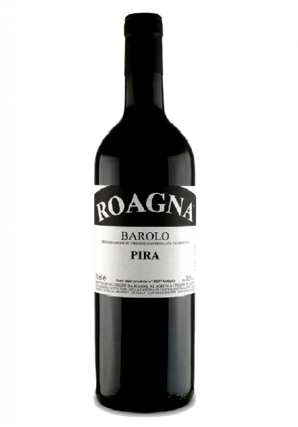 Roagna, Barolo Pira 2012, bottiglia 750 ml Roagna, 2012